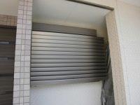 リフォの窓リフォーム 大阪市東淀川区 目隠し、防犯対策!