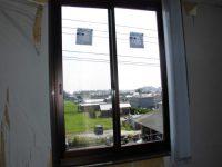 リフォの窓リフォーム 岸和田市 サッシ取替え(カバー工法)工事