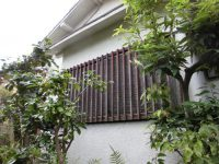 リフォの窓リフォーム 岸和田市 玄関引き戸取替え!窓取替え!手摺取付工事!