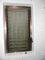 リフォの窓リフォーム 茨木市 サッシ取替え(カバー工法)工事
