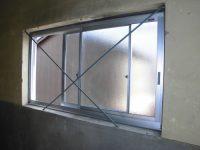 リフォの窓リフォーム 大阪市生野区 サッシ取替え工事