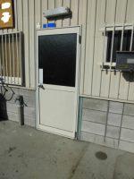 リフォのドアリフォーム 松原市 ドア取替え工事