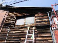 リフォの窓リフォーム 大阪市城東区 木建からのサッシ交換工事