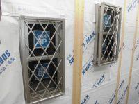 リフォの窓リフォーム 羽曳野市 サッシ取替え工事