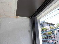 リフォのシャッターリフォーム 生駒市 シャッター取替え電動化工
