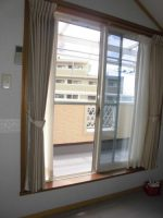リフォの窓リフォーム 松原市 サッシ修繕・網戸張替え工事