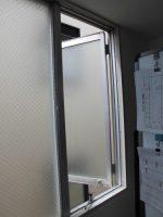 リフォの窓リフォーム 守口市 サッシ取替え(カバー工法)工事