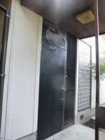 リフォの玄関ドアリフォーム 宝塚市 玄関ドア取替え工事